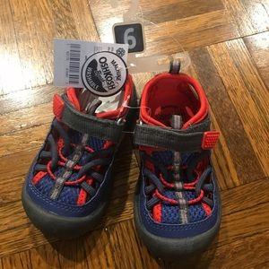 Toddler OshKosh shoes